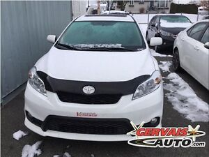Toyota Matrix S Toit Ouvrant A/C MAGS 2014