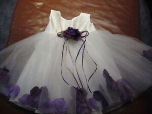 Girl's Dress Size Medium