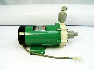Iwaki Md-30rzm-nl Magnetic Drive Pump