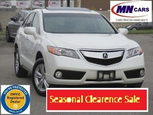 2015 Acura RDX AT AWD w/ Technology Package