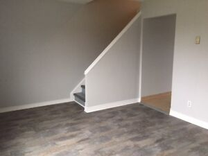 All inclusive! ~ 2 bedroom townhouse ~ Finished basement