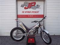 TRIAL GAS GAS TXT 300 PRO 2005 SUPER CLEAN $17.95/SEMAINE
