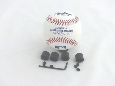 (Custom Baseball Gear Shifter Shift Knob - Major League Baseball)
