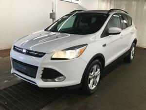 2014 Ford Escape SE 1.6 L , GRAND ECRAN, CAMERA ,NAVIGATION