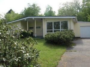 HOUSE FOR RENT K-PARK, ROTHESAY