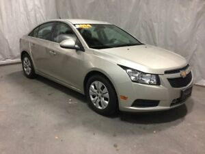 2014 Chevrolet Cruze 1LTREDUCED! REDUCED! REDUCED!