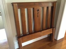 2x single wooden beds never been used Burwood Burwood Area Preview