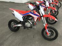 New RXF Dirt Bike NOW at Casselman Performance Ottawa Ottawa / Gatineau Area Preview