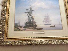 After Willem Antoine Van-Deventer (Dutch, 1824-1893) print