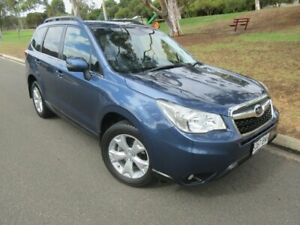 2013 Subaru Forester S4 MY13 2.5i-L Lineartronic AWD Blue 6 Speed Constant Variable Wagon Old Reynella Morphett Vale Area Preview