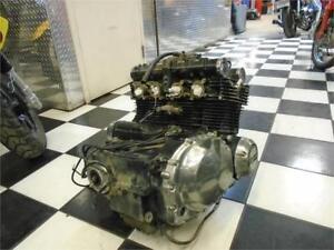 Suzuki GS1100 Engine