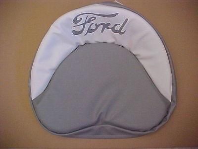 Ford Tractor Seat Cushion Naa 8n9n2n Jubilee 600 800 900 Usa Made