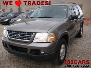 2003 Ford Explorer XLT 4x4 - NO ACCIDENTS - WE BUY CARS
