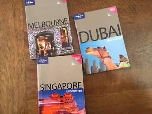 Dubai Singapore Melbourne guide books - Lonely Planet Mosman Mosman Area Preview
