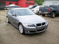 2011 BMW 323I SPORT EDITION/SUNROOF/LEATHER/APPLY GET APPROVED