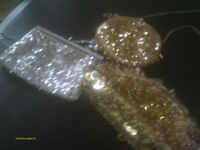 Beaded/Sequined Purses