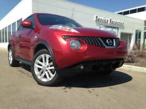 2014 Nissan Juke AWD SL Navigation, Heated Seats, Backup Camera
