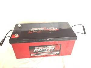 "12V 220AH DEEP CYCLE ""POWER AGM"" BRAND NEW Rocklea Brisbane South West Preview"