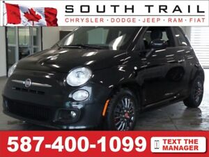 2013 FIAT 500 Sport*CONTACT TONY FOR ADDITIONAL DISCOUNT*