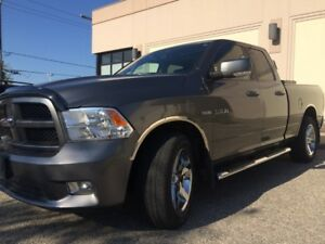 2010 Dodge Ram 1500 ST LEATHER