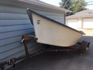 Clacka Craft Drift Boat for Sale