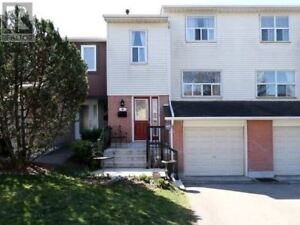 Large Port Credit Townhouse Shows Well, Clean Slate Awaiting