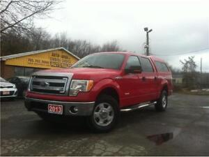 2013 Ford F-150 XLT ON SALE NOW $23995.00