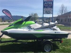WAVERUNNER FB 1800