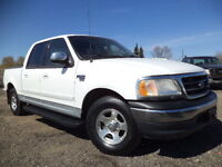 2001 Ford F-150 SuperCrew XLT****HURRY***BLOWOUT SALE EVENT