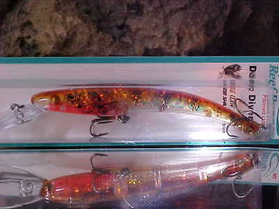 Reef Runner 700-21 Ripstick Cast//Troll Lure for Walleye//Bass//Trout//Salmon//Pike
