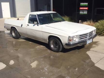 Holden 253 WB Ute - MUST GO - Grab a bargain HQ,HJ Dandenong Greater Dandenong Preview