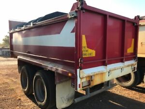 Trailer Pig Tipper 1TRM218 SN603 Malaga Swan Area Preview