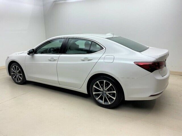 Image 3 Voiture American used Acura TLX 2017