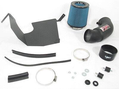 Injen Power Flow Air Intake System Black 13-14 Jeep Grand Cherokee 6.4L V8 SRT-8 (Black Power Intake System)