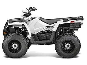 POLARIS ATV AND UTV INVENTORY