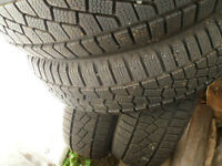 "Beautiful tires, 215/70r/14, beautiful KW11 Kumho, Izen "".. com"