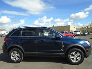 2008 Saturn VUE XE-REMOTE STARTER-HEATED SEATS-2.4L 4CYL-AMAZING