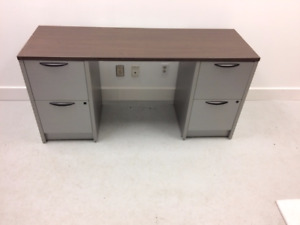 "Desk, 60"" x 20.5"" for sale"