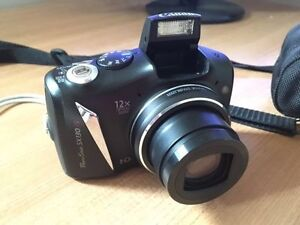 Canon PowerShot SW130 IS