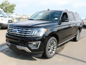 2018 Ford Expedition LIMITED, 300A, 3.5L V6, 4X4, SYNC3, NAV, PW