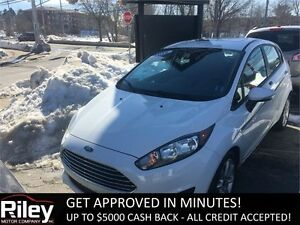 2014 Ford Fiesta SE SUNROOF HEATED SEATS