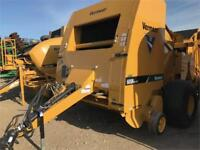 Vermeer 605N Round Baler Brandon Brandon Area Preview