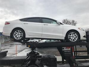 2013 Ford Fusion SE-FULL-AUTOMATIQUE-MAGS