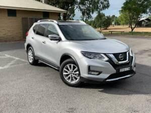 2018 Nissan X-trail Ti Automatic SUV Singleton Singleton Area Preview