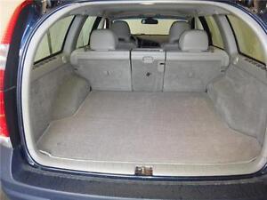 2004 Volvo V70 xc All Wheel Drive Kitchener / Waterloo Kitchener Area image 7