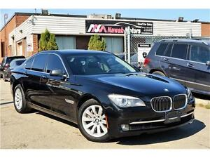 2011 BMW 750i xDRIVE   EXECUTIVE PACKAGE   NO ACCIDENT HISTORY