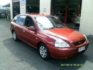 2005 Kia Rio BC LS Bronze 5 Speed Manual Hatchback Coopers Plains Brisbane South West Preview