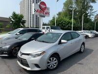 2015 Toyota Corolla LE ~ BACK UP CAMERA ~ WE FINANCE Kitchener / Waterloo Kitchener Area Preview