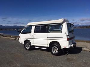1992 Mitsubishi Other Delica L300 Minivan, Van