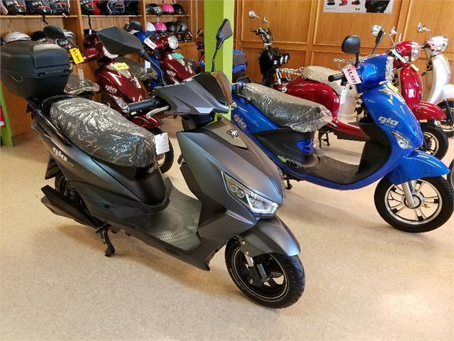Edmonton Area Cars For Sale Buy Used Autos Kijiji Html: New ELECTRIC SCOOTER Gio Italia 500 W